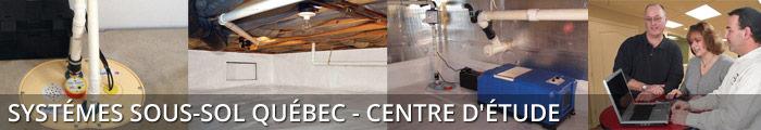 Centre d'étude des systèmes sous-sol