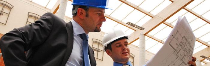 Systèmes Sous-sol Québec travaille en collaboration avec les inspecteurs et experts en bâtiments