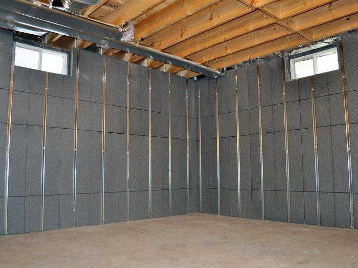 Produits pour l 39 isolation et efficacit energ tique du for Fenetre sous sol